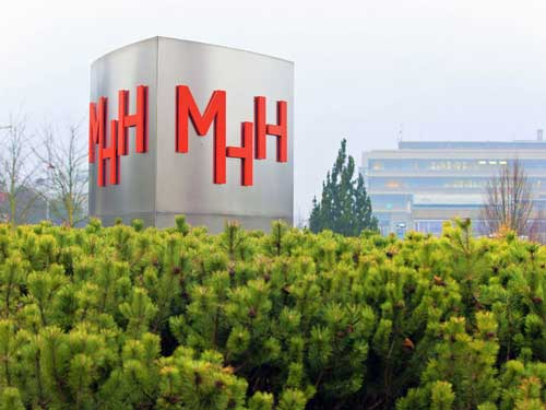 Medizinische Hochschule Hannover Studium
