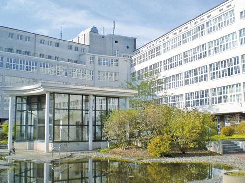 Fachhochschule des Mittelstands FHM Campus
