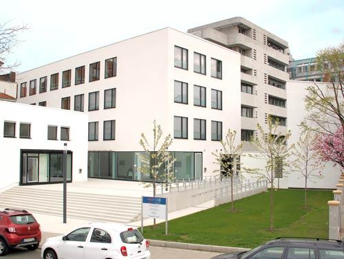 Hochschule für Verwaltung in Niedersachsen (HSVN)