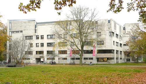 Musikhochschule Hannover HMTMH