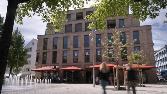SAE Institut Hannover